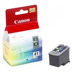 стр. CANON cartr.CL-41 for PIXMA MP450/150/170 color