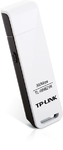 TP-LINK TL-WN821N 300M Wireless N Adapter (2-Antenna)
