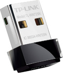 TP-LINK TL-WN725N 150Mbps Wireless USB adapter