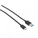 TRUST URBAN USB3.1 Type-C to A cable 1m - Black