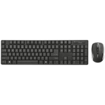 TRUST Ximo Wireless Keyboard with mouse UKR