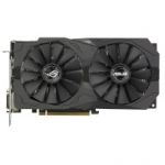 ASUS 4Gb DDR5 256Bit ROG-STRIX-RX570-O4G-GAMING PCI-E