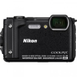 NIKON Coolpix W300 Black