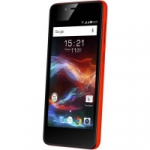 FLY FS458 Dual Sim (red)