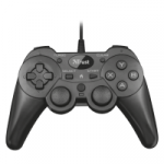 Манипулятор TRUST Ziva wired gamepad for PC and PS3