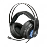 it TRUST GXT 383 Dion 7.1 Bass vibration headset