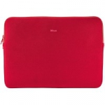 "laptop TRUST Primo 17.3"" Sleeve (Red)"