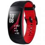 Gear Fit2 Pro(SM-R365NZRNSEK) - small (Red)
