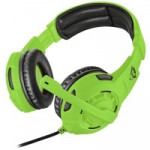 it TRUST GXT 310-SG Spectra Gaming Headset green