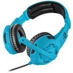 it TRUST GXT 310-SB Spectra Gaming Headset blue