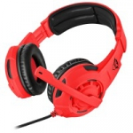 it TRUST GXT 310-SR Spectra Gaming Headset red