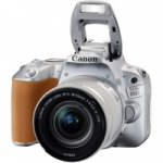 CANON EOS 200D kit 18-55 IS STM Silver