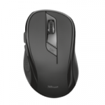 TRUST Ziva wireless optical mouse black