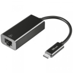 TRUST USB-C TO ETHERNET ADAPTER