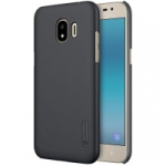 smart NILLKIN Samsung J2 (2018)/J250-Super Frosted Shield (Black)