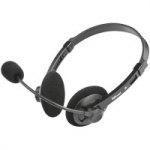 it TRUST Lima chat headset for PC and laptop