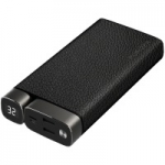 PURIDEA X02 20000mAh Li-Pol +TYPE-C Leather Black