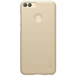 smart NILLKIN Huawei P smart - Frosted Shield (Gold)