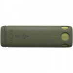 PURIDEA i2 Bluetooth Speaker Army Green