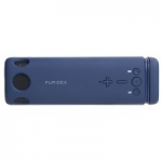 PURIDEA i2SE Bluetooth Speaker Blue