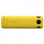 PURIDEA i2SE Bluetooth Speaker Yellow