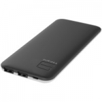 PURIDEA S4 6000mAh Li-Pol Rubber Black & White