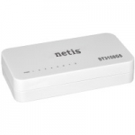 NETIS ST3108GS 8 Port Gigabit Ethernet Switch