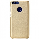 smart RED POINT Huawei P Smart - Back case (Gold)