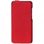 smart RED POINT Huawei P Smart - Flip lux (Red)