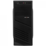 LOGICPOWER 2005 без БП Black case chassis cover